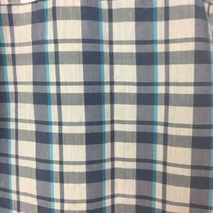 Merrell Shirts - Merrell Spyker Short Sleeve Button Up Shirt Sz. L